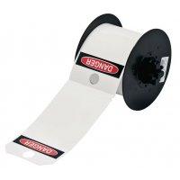 Brady BBP31-Pre-Printed & Pre-Cut Safety Tag