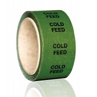 British Standard Pipeline Marking Tape - Cold Feed