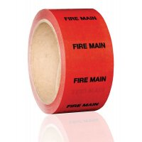 British Standard Pipeline Marking Tape - Fire Main