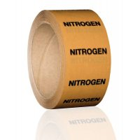 British Standard Pipeline Marking Tape - Nitrogen