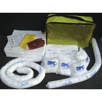 Chemical ADR Vehicle Spill Kits