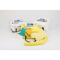 Maintenance/Universal Economy Emergency Spill Kits