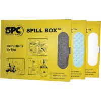 Spill Boxes
