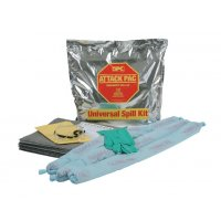 Chemical Disposable Spill Kit