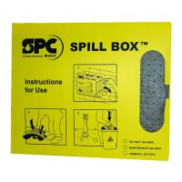 Maintenance / Universal Refill Pads for Spill Box