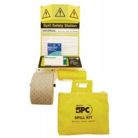Maintenance/Universal High Hazard Spill Safety Stations
