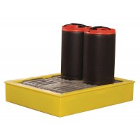 Romold Spill Tray For 25 Litre Cans