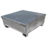 Galvanised Steel Spill Pallet
