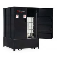 Armorgard DrumBank IBC Containter Storage - Grey