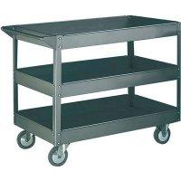 Standard Steel Trolleys