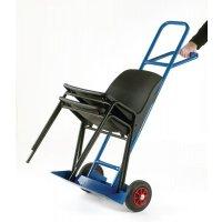 Chair Bulk Load Sack Truck