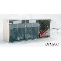 Custom Transparent Boxes