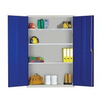 Large Volume Workplace Cabinets