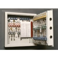 High Security Key Cabinets - Electronic