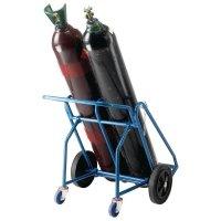 Oxygen/Acetylene Cylinder Trucks