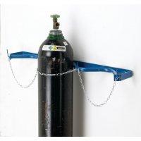 Cylinder Wall Brackets