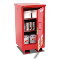 Armorgard FlamStor COSHH Flammable Storage Cabinets