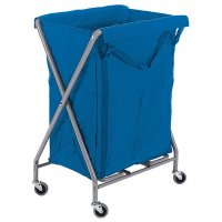 Numatic X-Frame Folding Storage Trolleys