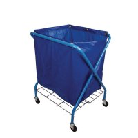 Folding Waste Cart Replacement Bag