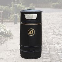 Copperfield Bin