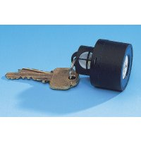 Key Ring Personal Alarm