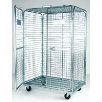 Security Roll Pallets
