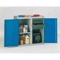 Low Double Tool Cabinets