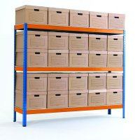 Archive Storage Kits