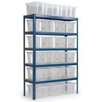 Plastic Box Storage Kits