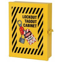 Lockout Wall Cabinets