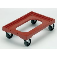 Euro Stacking Containers - Dolly