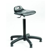 Posture Stool with Gas Lift Adjustment