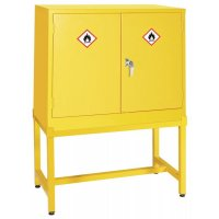 COSHH Cabinet Stands