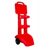 Premium Mobile Fire Point Trolley