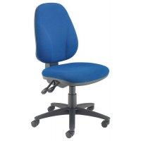 Concept Deluxe Tilt Operator Chairs