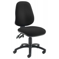 Optima High Back Operator Chairs