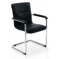 Scirroco Leather Chair