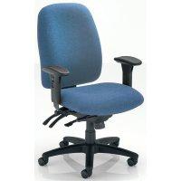 Vista High Back Chair