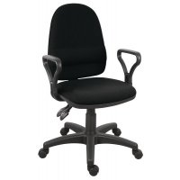 Rise Operator Chairs