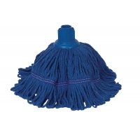 Colour Coded Super Hygiene Socket Mop