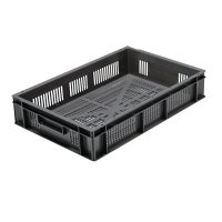 Eco Crate Euro Ventilated Container
