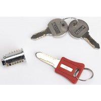 Atlas Lockers - Replacement Cam Barrel