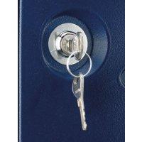 Atlas Lockers - Replacement Locks