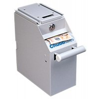 Chubb Cash Counter Unit