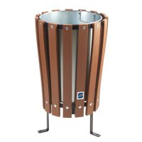 Priam Traditional Outdoor Bin