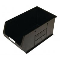 Recycled Storage Bins