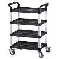 Utility Tray Trolleys