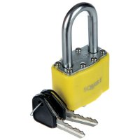 Squire™ Keyed Alike Padlocks
