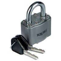 Squire™ Keyed Differently Padlocks
