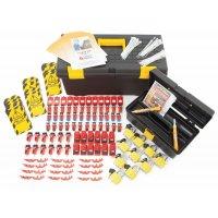 Circuit Breaker Lockout Kit - Team
